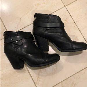 rag & bone Shoes - Rag & Bone Harrow Booties